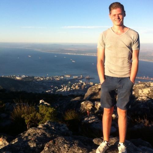 Matthew van Klaveren's avatar