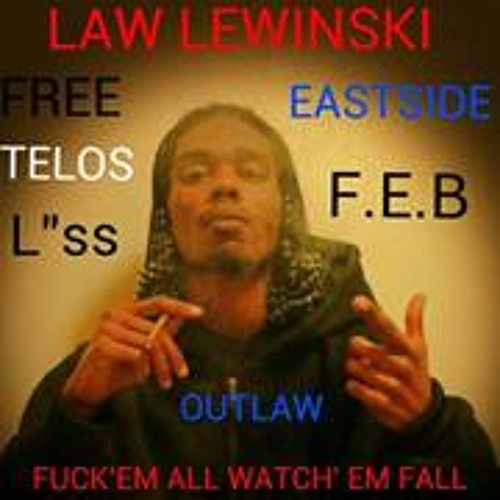 Lewinski Feb's avatar