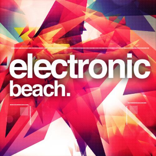 Electronic Beach Zachun's avatar