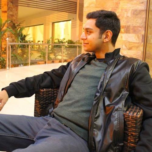 Muhammad Zeeshan 14's avatar