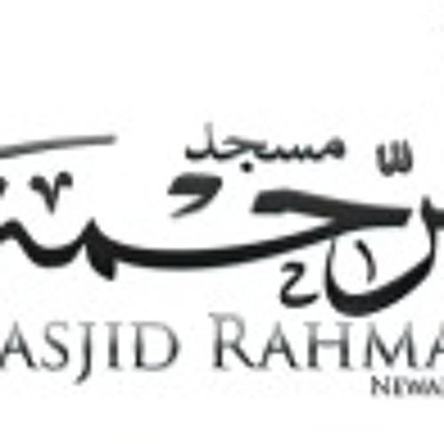 Masjid Rahmah's avatar