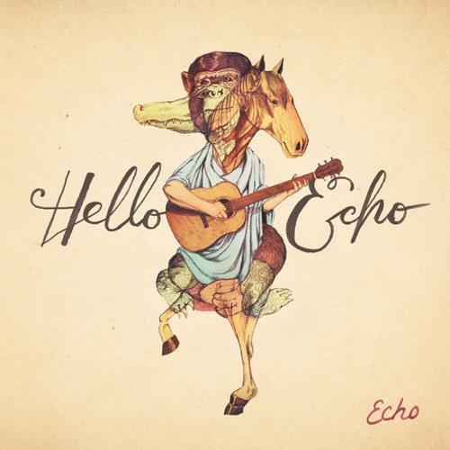 Hello Echo Music's avatar
