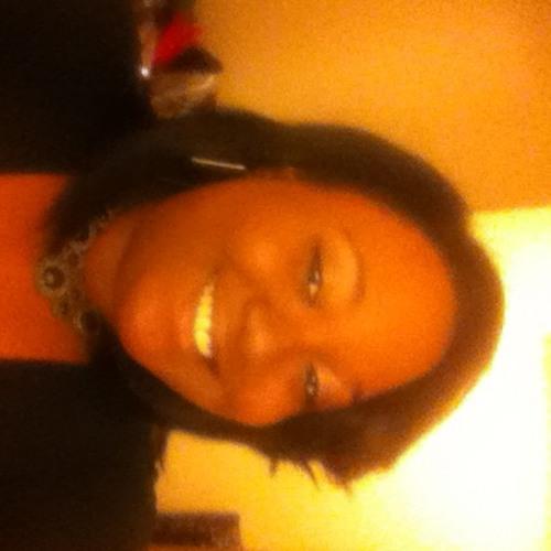 Aisya Lainyce Washington's avatar