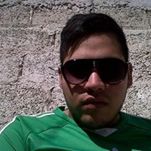 TICO MONTANA's avatar