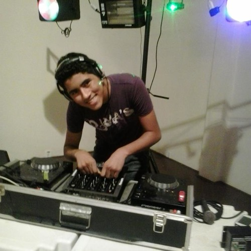 Dj Maury Nascimento's avatar