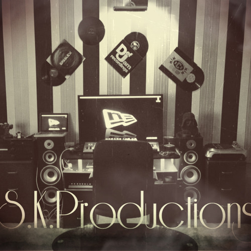 Pure Flowz ft SB - Everyday (S.K.Productions)
