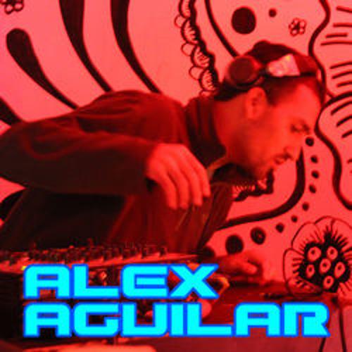 Alex Aguilar's avatar