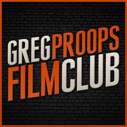 Greg Proops Film Club's avatar