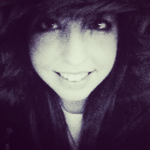 Lucy Ford 16's avatar