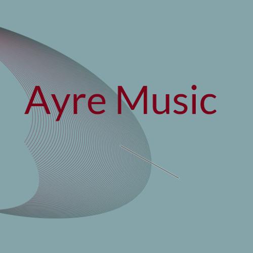 AyreMusic's avatar