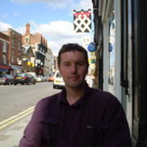 John David Jordan's avatar
