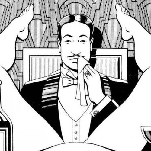 Elwood Blues's avatar