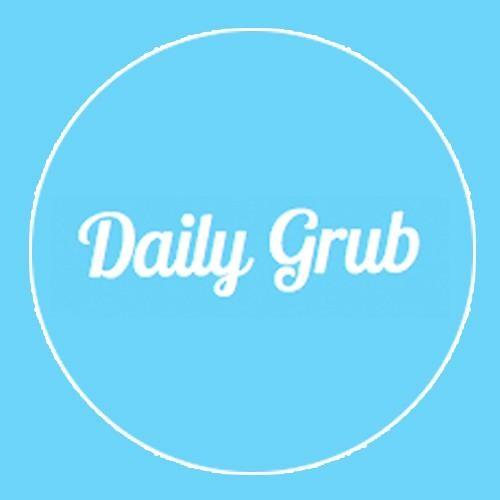 Daily Grub's avatar