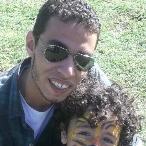 Mahmoud El Wakeel's avatar
