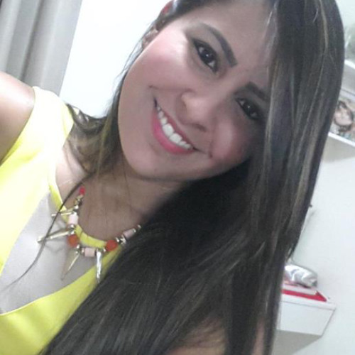 ThallitaMonteiro's avatar