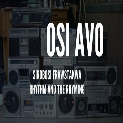 OSI AVO's avatar