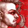 Kyle Patrick Eklund - Mandarin Portada del disco