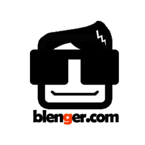 wong blenger's avatar