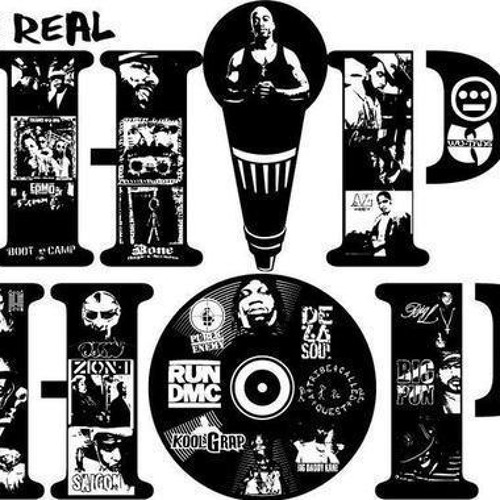 Real Hiphop 2014's avatar