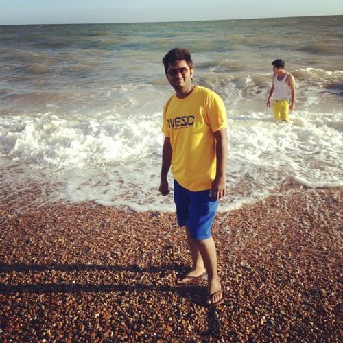 Aniket Aggarwal 1's avatar