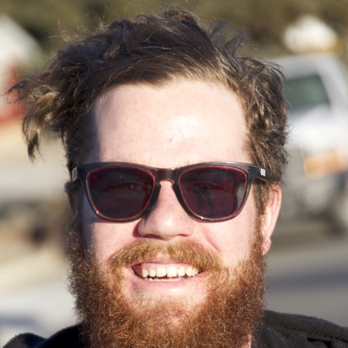 Christopher Bucknell's avatar