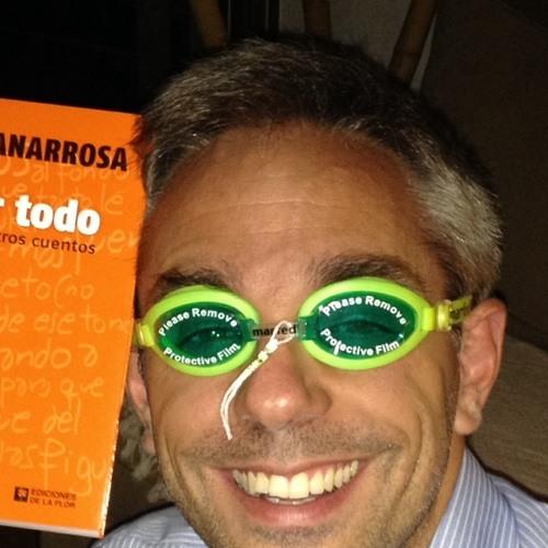 Gabriel Fernando Basterra's avatar