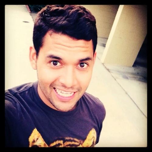 Ivan Sanchez Ibarra's avatar