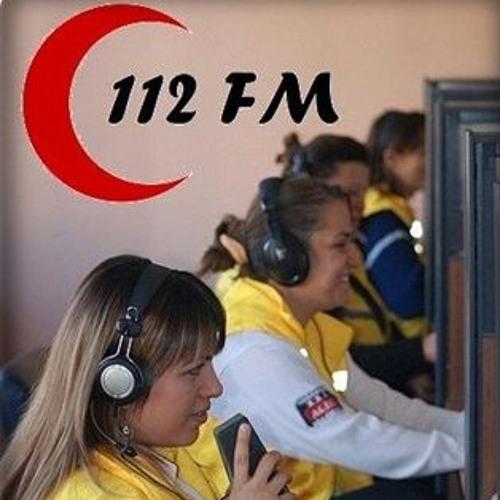 112 FM's avatar