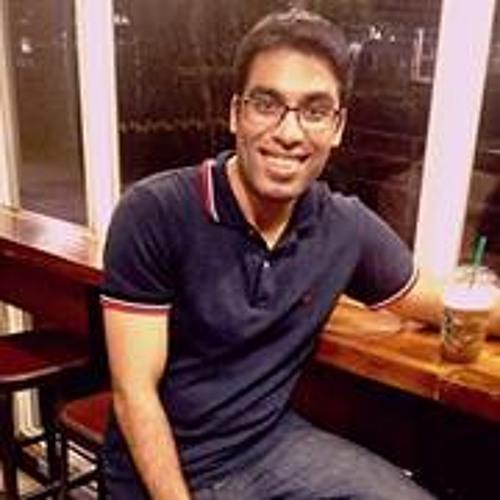Karan Devnani's avatar