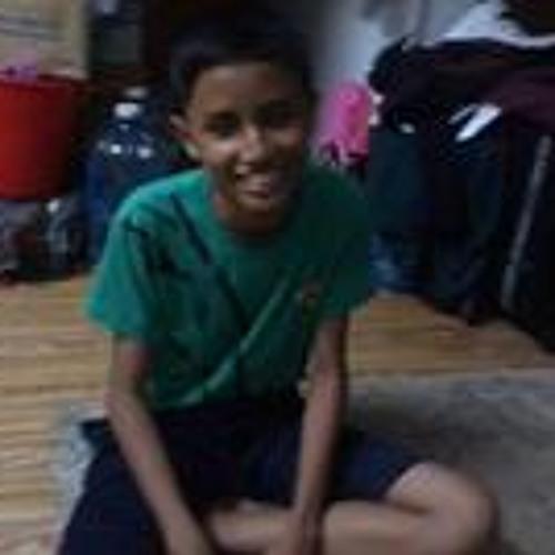 Naufal Alias's avatar