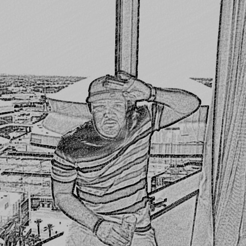 RICK SLICK's avatar