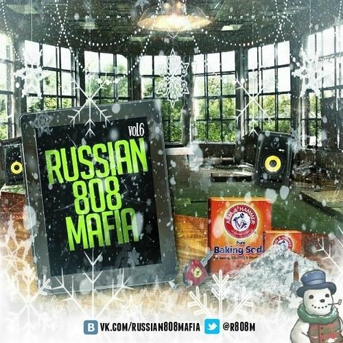 Russian808Mafia's avatar
