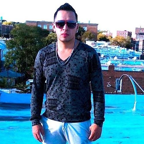 djluisfuego's avatar