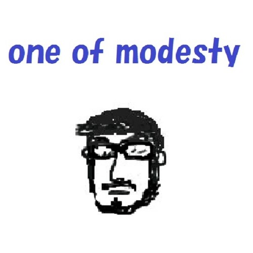 one of modesty's avatar