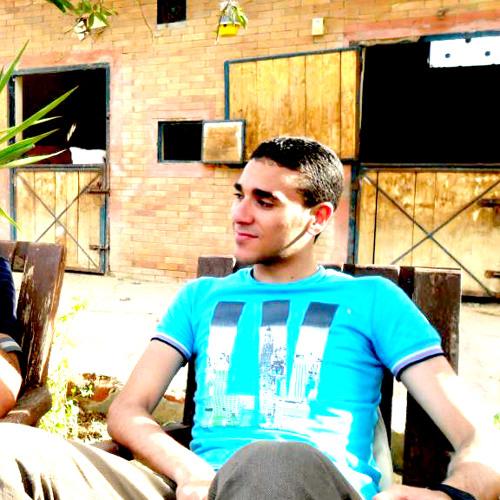 Osama Samir 2's avatar