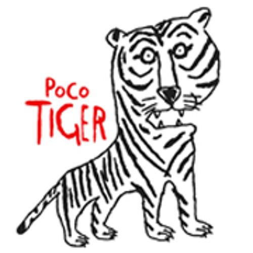 Poco Tiger's avatar