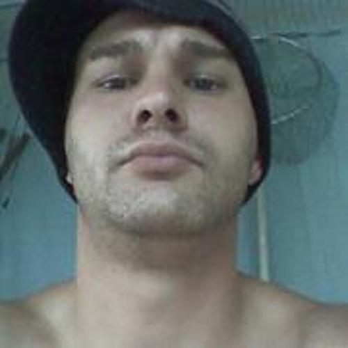 Corey James Guidry's avatar