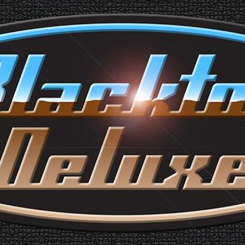 Blacktop Deluxe's avatar