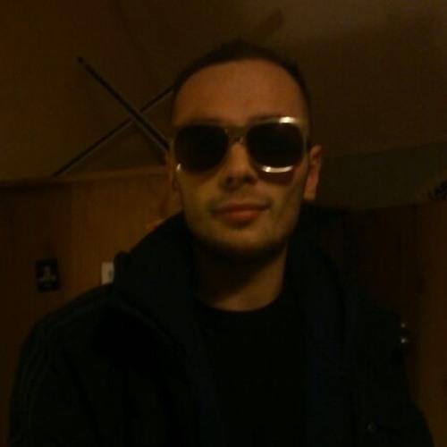 Elliot Gill's avatar