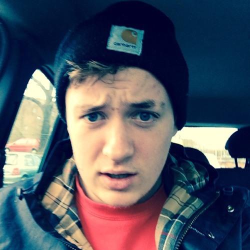 Cameron Jacobsen's avatar