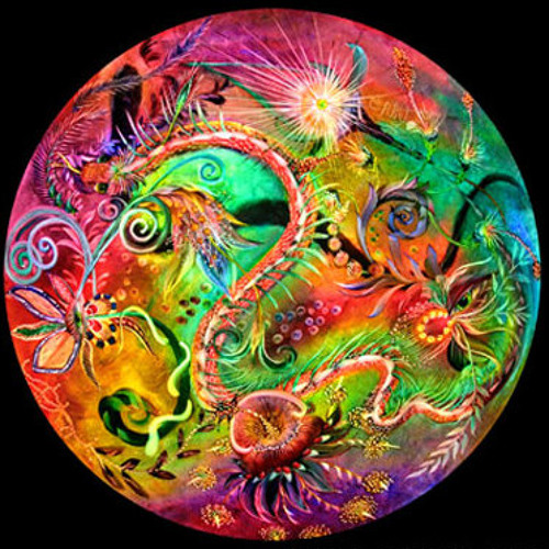 Cosmic Chandelierers's avatar