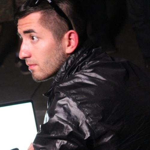 Marek Štolún's avatar