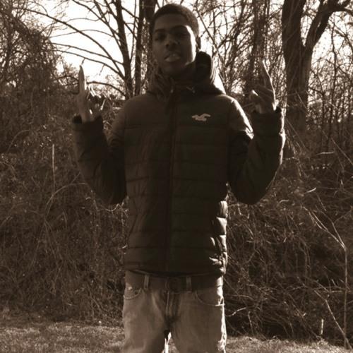 Kamau Robinson's avatar