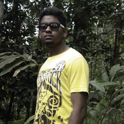 Suthan Raja's avatar