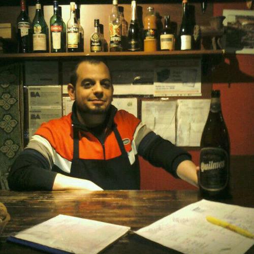 Quico Alvarez's avatar