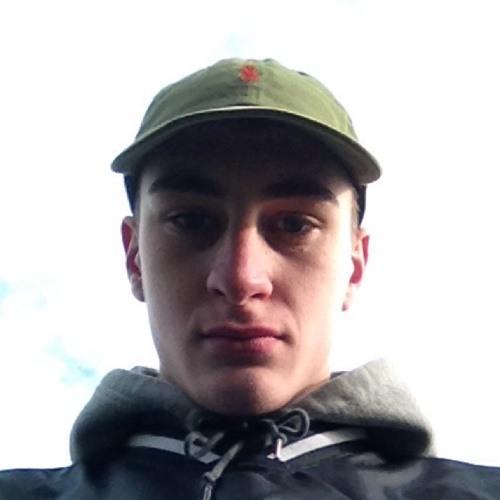 kierancrook's avatar