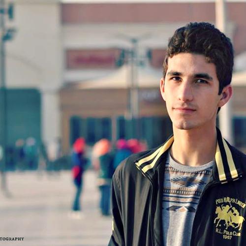 Amir Shawki's avatar
