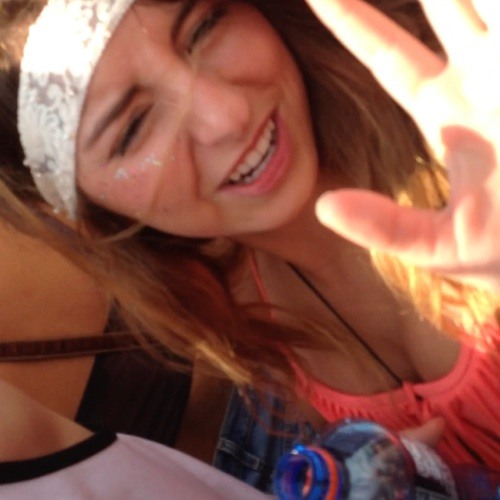 Samantha Marie Fickett's avatar