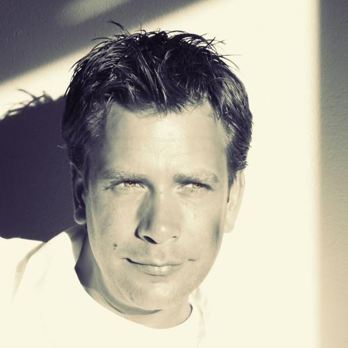 DJ Patrick's avatar
