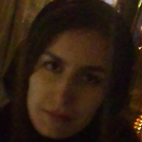 Mitra Rzv's avatar